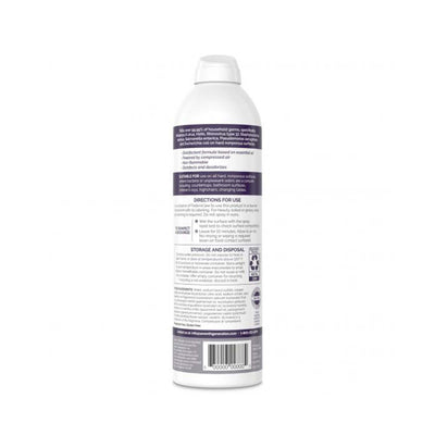 Disinfectant Spray — Seventh Generation