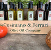 Olive oils and vinegars of distinction and quality.