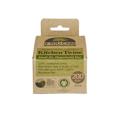 200 feet of kitchen twine in package