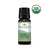 10 ml black bottle with green label. (organic rosemary 1, 8-cineole) essential oil blend