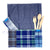 On The Go Cutlery Roll & Place Mat