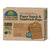 Unbleached Paper Snack & Sandwich Bags (48 Count)