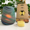 Tea Lights — 100% Pure Beeswax