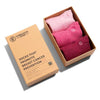 Organic Sock Gift Set — Supports Breast Cancer Prevention