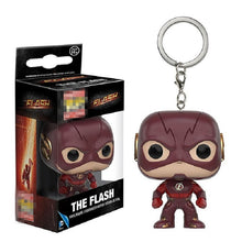 Load image into Gallery viewer, Assorted Funko Pop Keychains