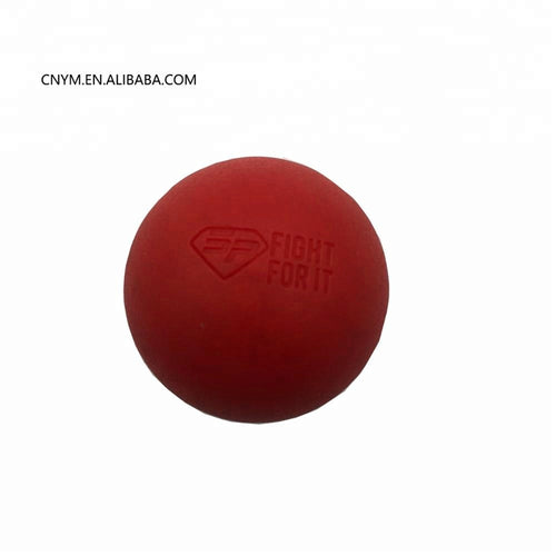 Rubber Bouncy Ball with Hole