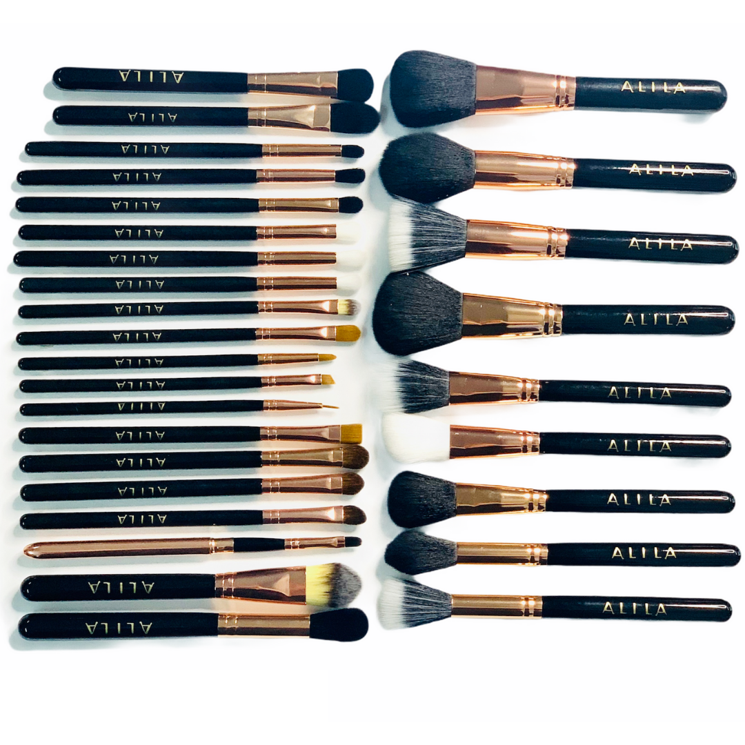 29 piece Professional Brush Set