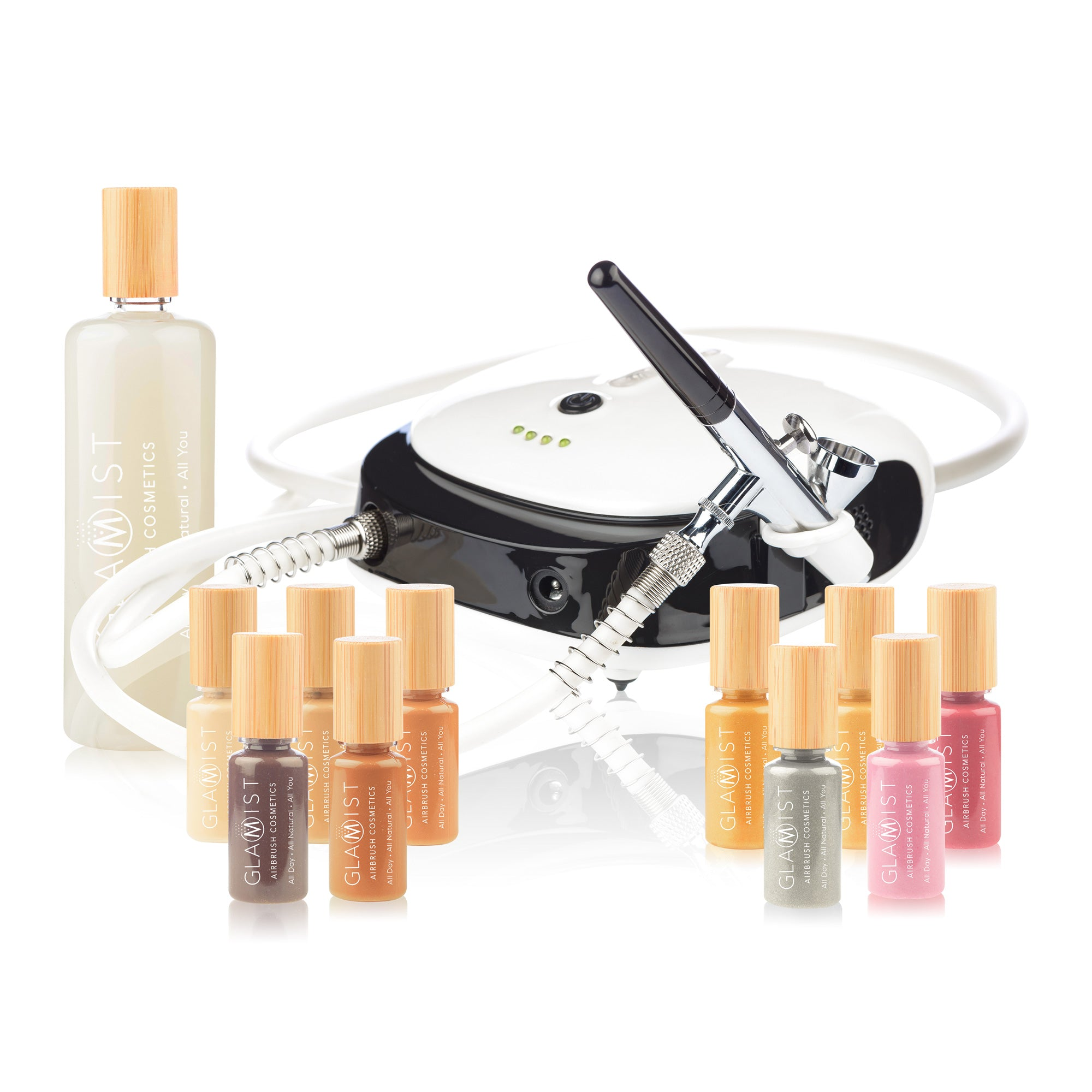 Glamist Airbrush Pro Kit 10ml