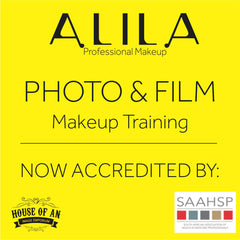 Photographic & Film Makeup Training