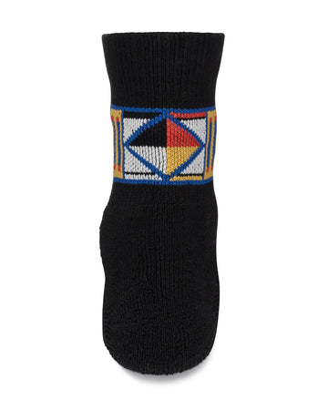 Theme of Four Quarter Sock