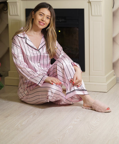 "Pijamale "" Pink women"""