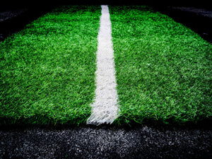 5' x 5' Yard Line (Black Friday)