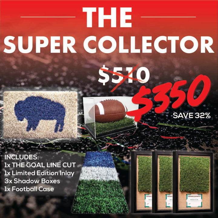 The SUPER Collector