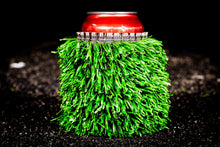 Load image into Gallery viewer, Game Day Can Cooler (Field Turf)