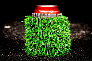Game Day Can Cooler (Field Turf)