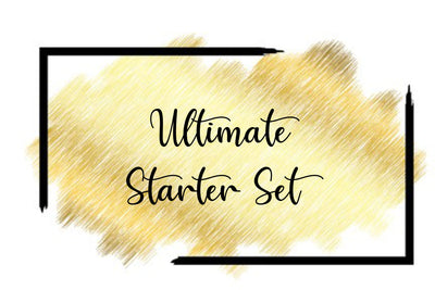 Ultimate Starter Set