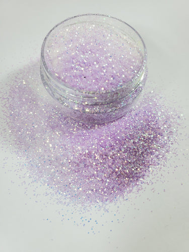 Purple Passion UV Glitter