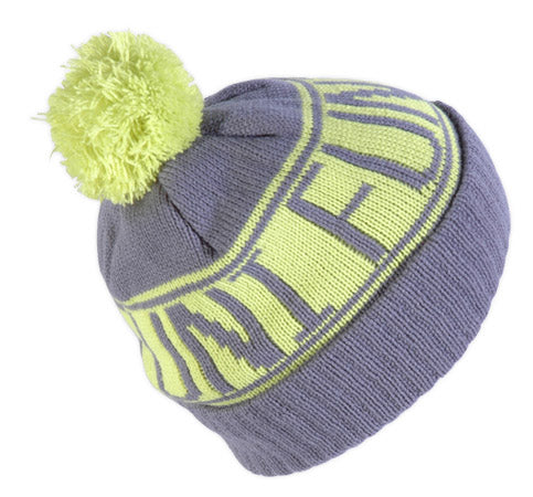 discount wool bobble hat