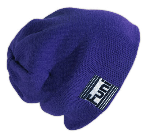 discount footie hat navy reversible
