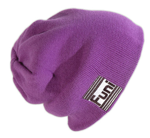 knitted funi beanie cheap discount hat