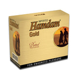 Buy Hamdam Gold Flavored Condoms In Pakistan
