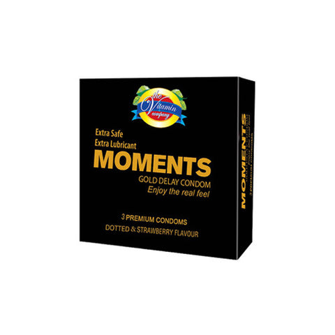 Moments - Gold
