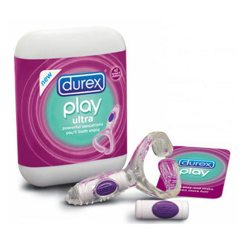 Buy Durex Play Ultra Vibrating Ring Online In Pakistan