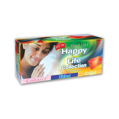 Happy Life Collection