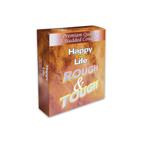 Happy Life Rough & Tough