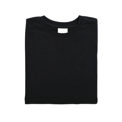 Buy Black T-Shirts Online In Pakistan