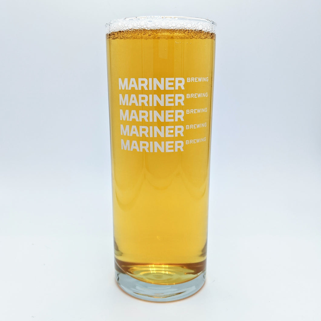 20 oz Pint Glass