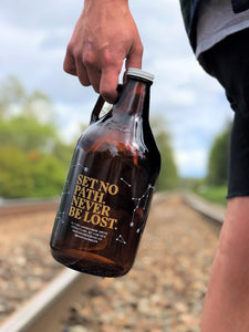 64 oz Growler