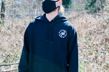 Load image into Gallery viewer, Pullover Hoodie - Black
