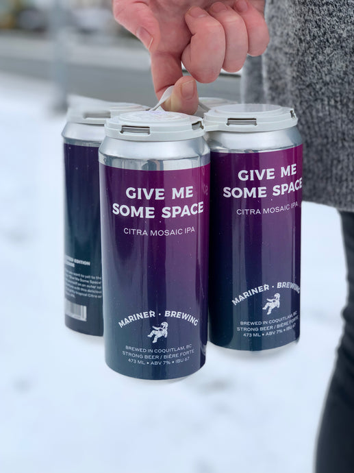 Give Me Some Space IPA