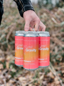 Low Gravity Pink Lemonade
