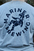 Load image into Gallery viewer, Mariner Brewing Tee - Heather Grey