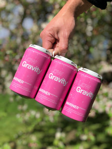 Low Gravity Pink Grapefruit