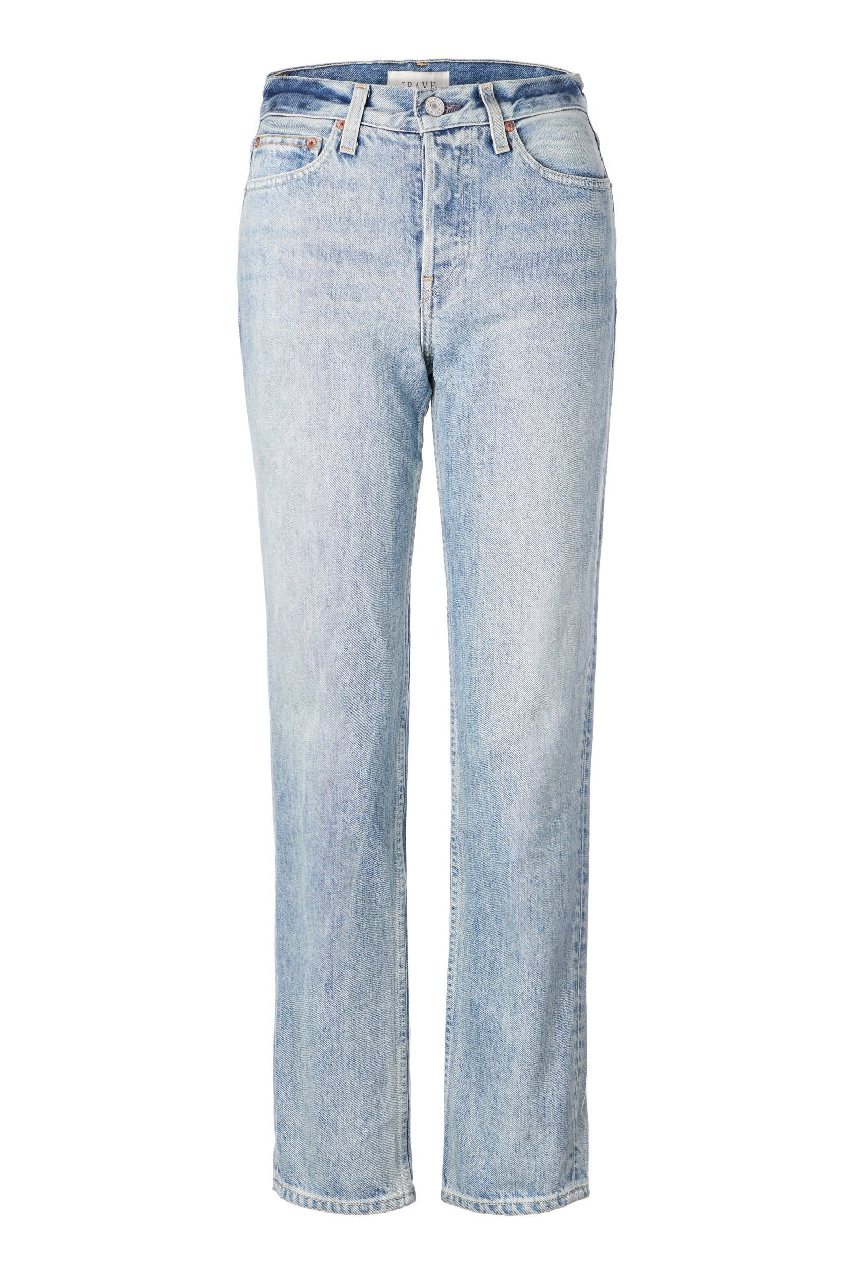 Constance - Slow Ride Denim - Trave