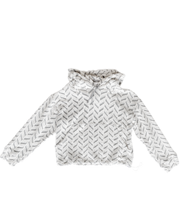 KORAL - Friley Textured Sweatshirt