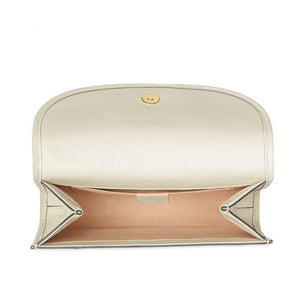 GUCCI - Raja Small Shoulder Bag -White