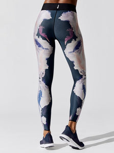 ULTRACOR - HERON ULTRA HIGH LEGGING-HERON
