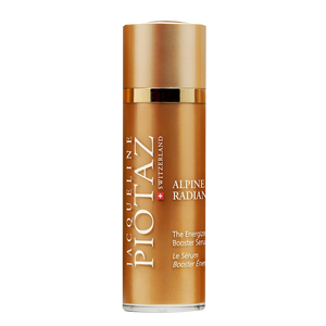 Jacqueline Piotaz Triple Plant Stem Cell Energy Booster Serum