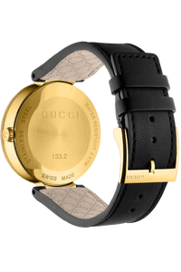 GUCCI - Interlocking Watch, 42mm - YA133212
