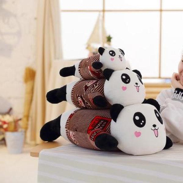 Peluches Coussin Kawaii