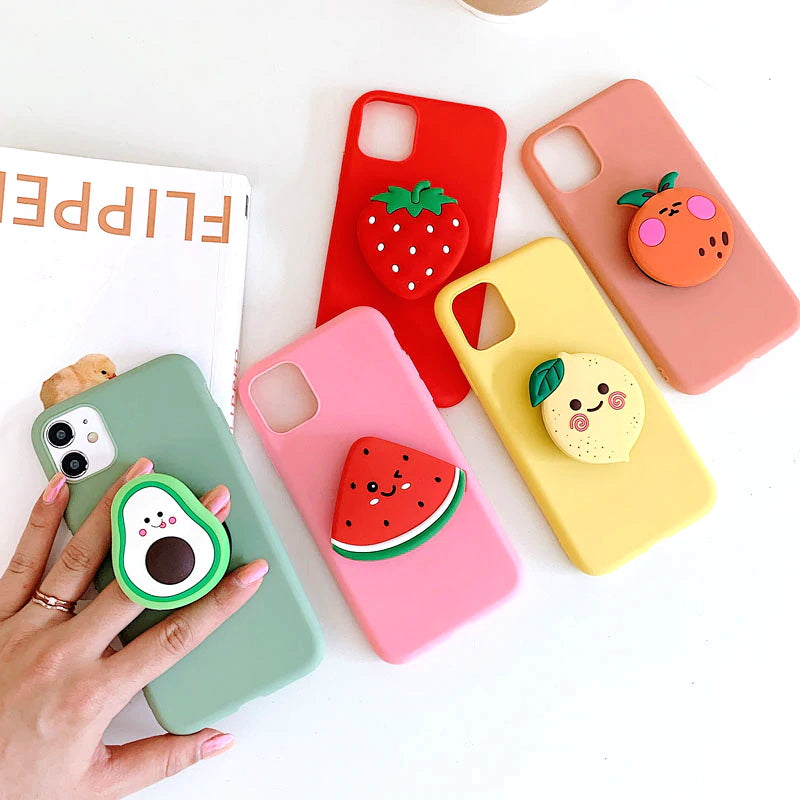 Coque Kawaii A8 2018