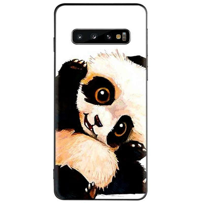 Coque Samsung A40 Kawaii