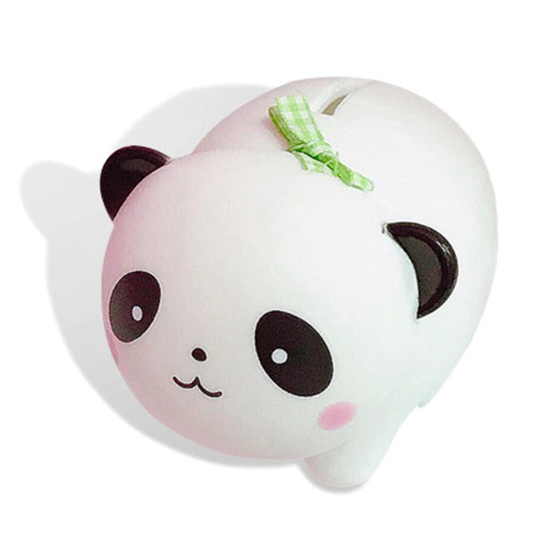 Tirelire Enfant Panda
