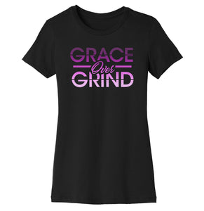 Grace over Grind - women's edition
