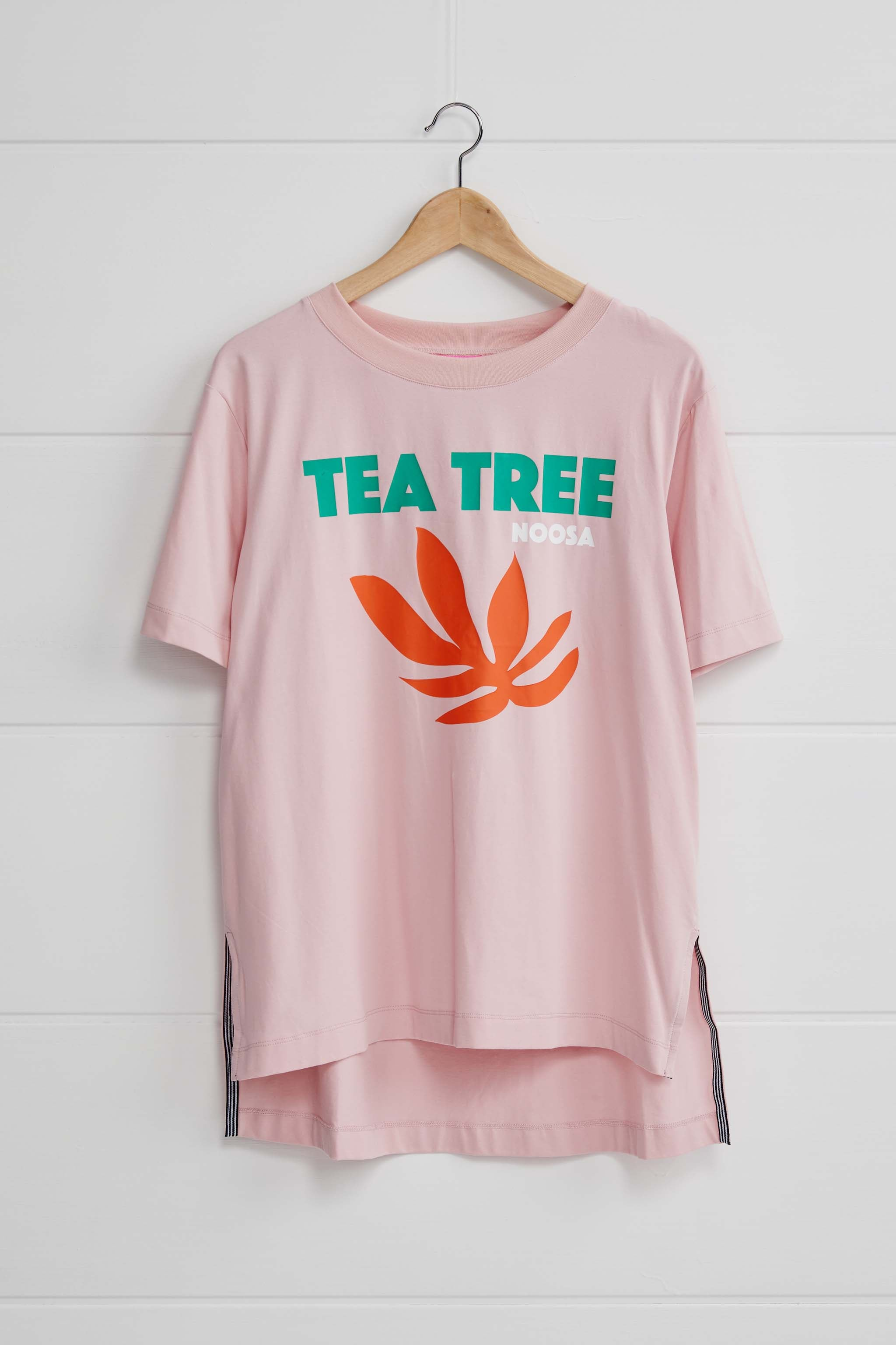 TEA TREE T-SHIRT