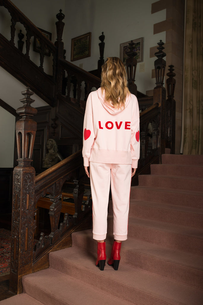 WINTER LOVE Trackpant